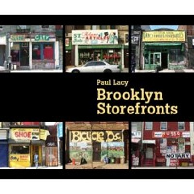 Brooklyn Storefronts By Lacy, Paul (PHT)