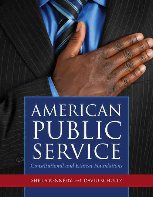Public Affairs and Administration