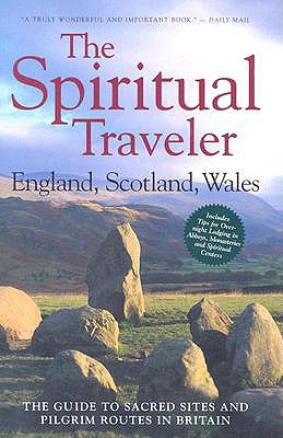 The Spiritual Traveler By Palmer, Martin/ Palmer, Nigel